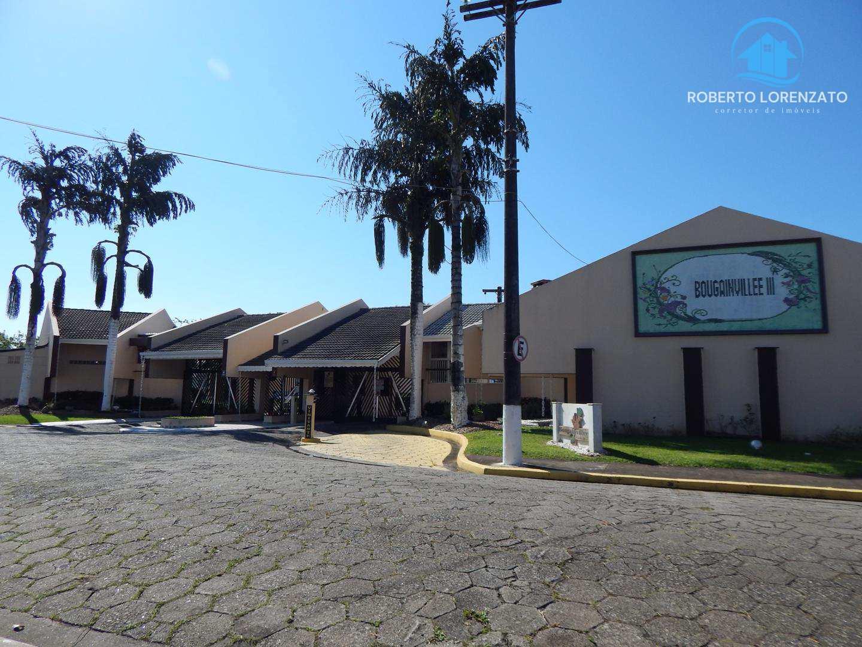 Condomínio Bougainvilleé Peruíbe - III