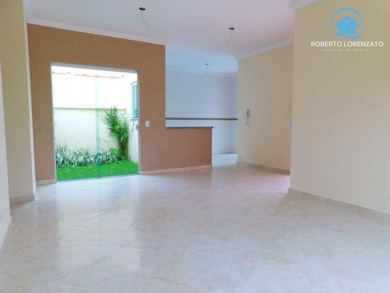 Casa com 3 dorms, São José, Peruíbe - R$ 387 mil, Cod: 907