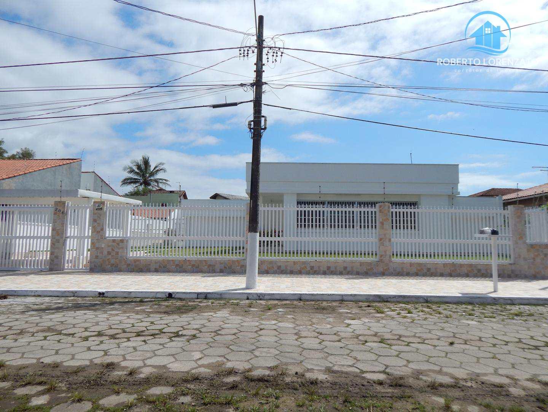 Casa com 4 dorms, Convento Velho, Peruíbe - R$ 503.000,00, 230m² - Codigo: 1141
