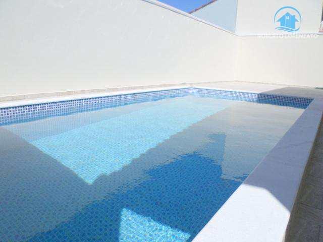 Casa com 3 dorms, Três Marias, Peruíbe - R$ 395 mil, Cod: 1201