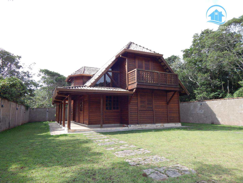 Casa com 3 dorms, Condomínio São Luiz, Peruíbe - R$ 346 mil, Cod: 1257