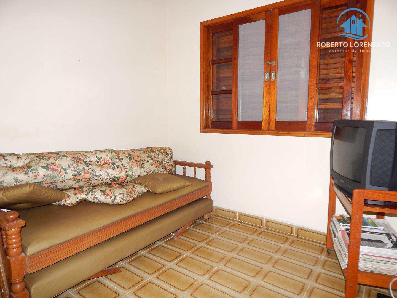 Casa com 3 dorms, Parque Turístico, Peruíbe - R$ 352.000,00, 124m² - Codigo: 1266