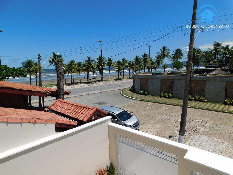 Casa com 3 dorms, São João Batista, Peruíbe - R$ 780 mil, Cod: 1285