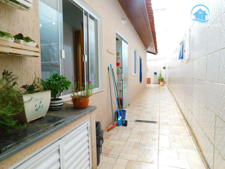 Casa com 2 dorms, Jardim Ribamar, Peruíbe - R$ 280 mil, Cod: 1301