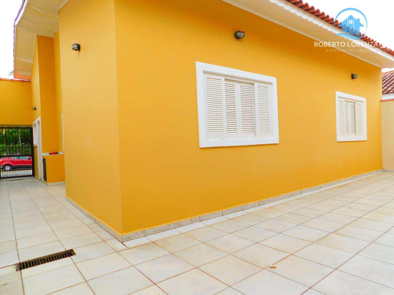 Casa com 3 dorms, Oásis, Peruíbe - R$ 420 mil, Cod: 1312