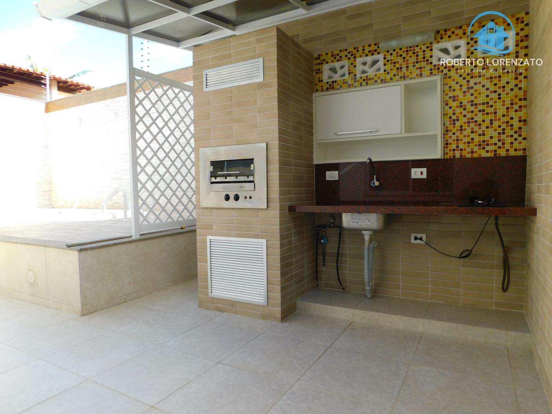 Casa com 3 dorms, Jardim Imperador, Peruíbe - R$ 680 mil, Cod: 1313