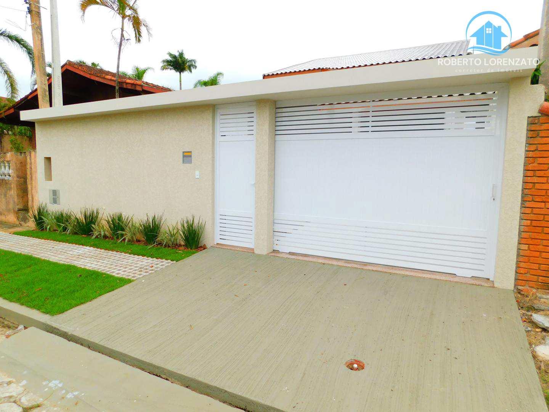 Casa com 3 dorms, Oásis, Peruíbe - R$ 495 mil, Cod: 1321