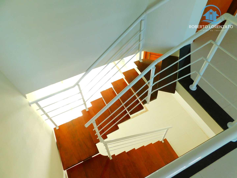 Casa com 4 dorms, Condomínio Três Marias, Peruíbe - R$ 840 mil, Cod: 1366