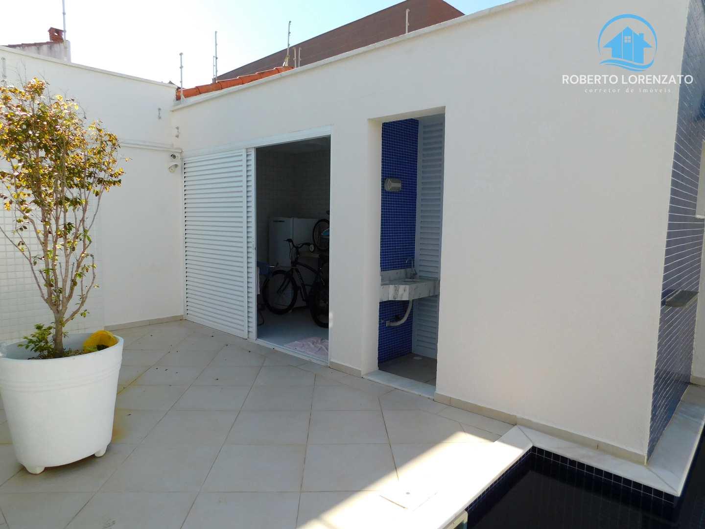 Casa com 4 dorms, Três Marias, Peruíbe - R$ 800 mil, Cod: 1386