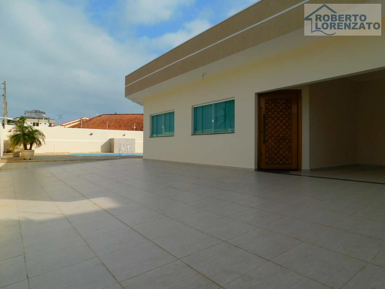 Casa com 4 dorms, Convento Velho, Peruíbe - R$ 892 mil, Cod: 1414