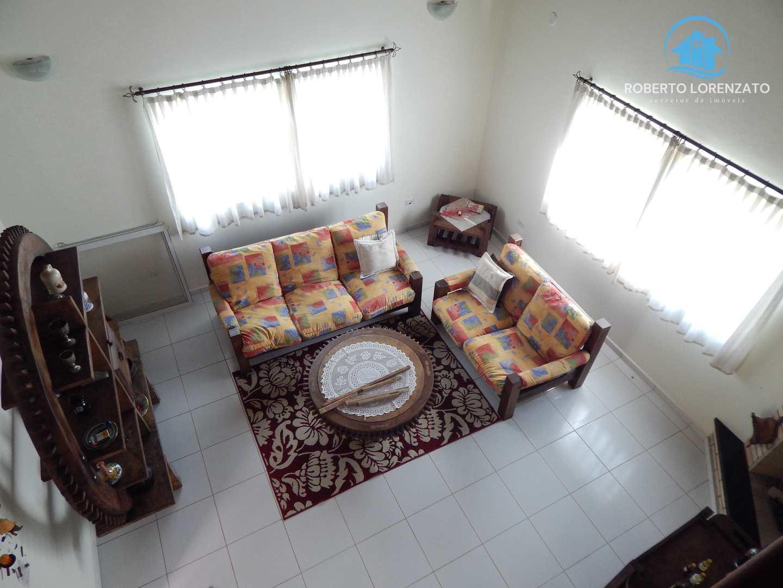 Casa com 3 dorms, Condomínio São Luiz, Peruíbe - R$ 470 mil, Cod: 1421