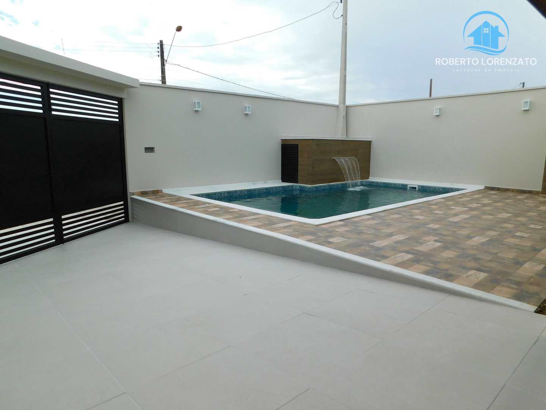 Casa com 3 dorms, São José, Peruíbe - R$ 580 mil, Cod: 1450