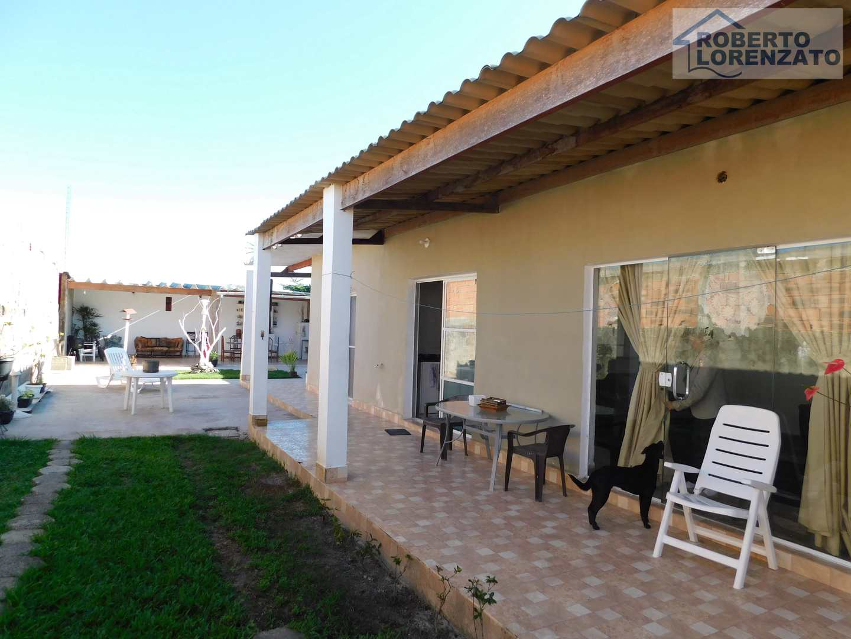 Casa com 2 dorms, Maria Helena Novaes, Peruíbe - R$ 262 mil, Cod: 1475
