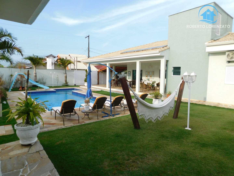 Casa com 4 dorms, Jardim Beira Mar, Peruíbe - R$ 1.5 mi, Cod: 1501