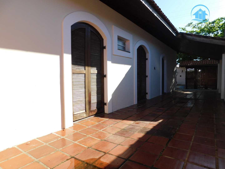 Casa com 3 dorms, Parque Turístico, Peruíbe - R$ 375 mil, Cod: 1509