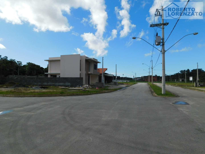 Terreno de Condomínio, Condomínio Bosque Três Marias, Peruíbe - R$ 245 mil, Cod: 1521