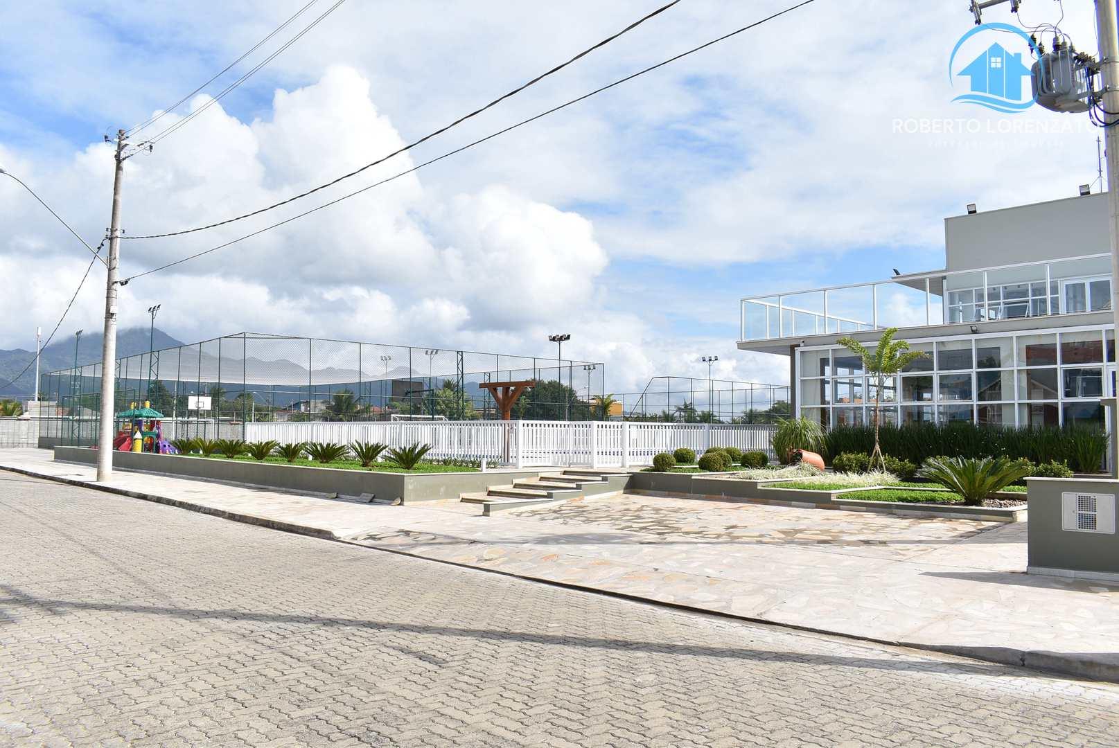 Terreno de Condomínio, Condomínio Flora Rica, Peruíbe - R$ 265 mil, Cod: 1831