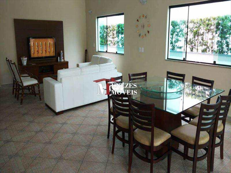 Casa para Locação em Bertioga  Condomínio Hanga Roa Ref. 847