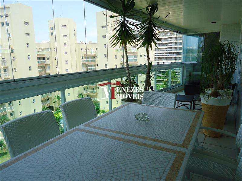 Apartamento em Bertioga bairro Riviera de São Lourenço Ref. 558