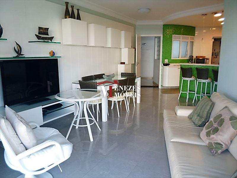 Apartamento a venda em  Riviera de São Lourenço - Ref. 538