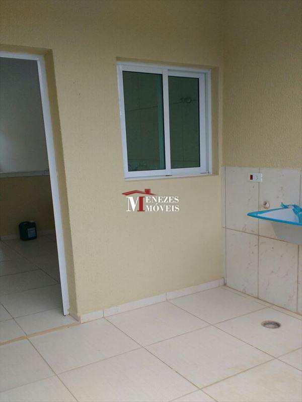 Casa em Bertioga bairro Vista Linda