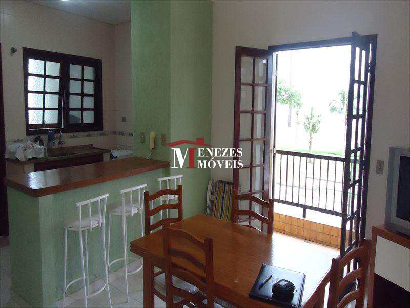 Casa a venda em Villagio em Bertioga - Frente ao Mar - Ref. 302