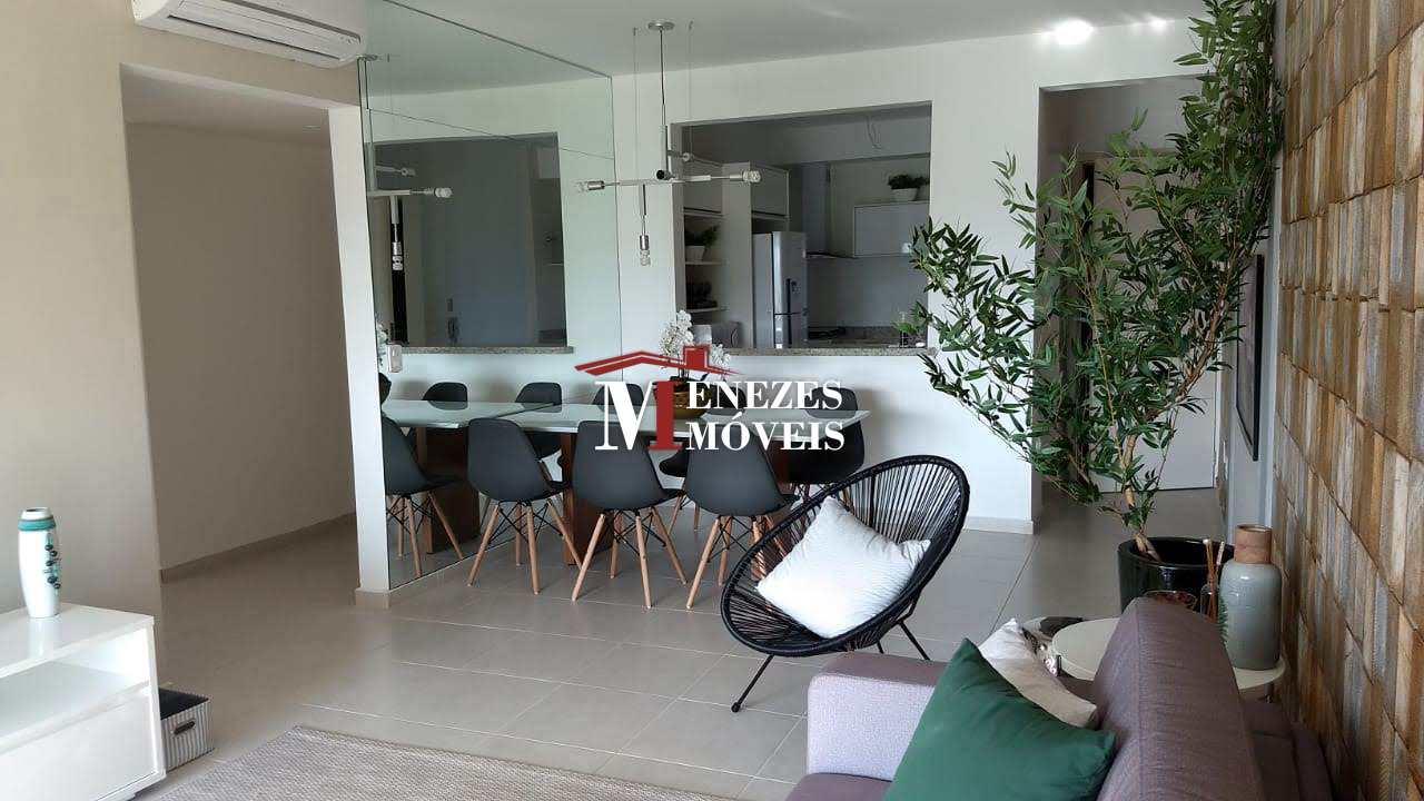 Apartamento a venda  em Bertioga Frente ao Mar - Ref. 291