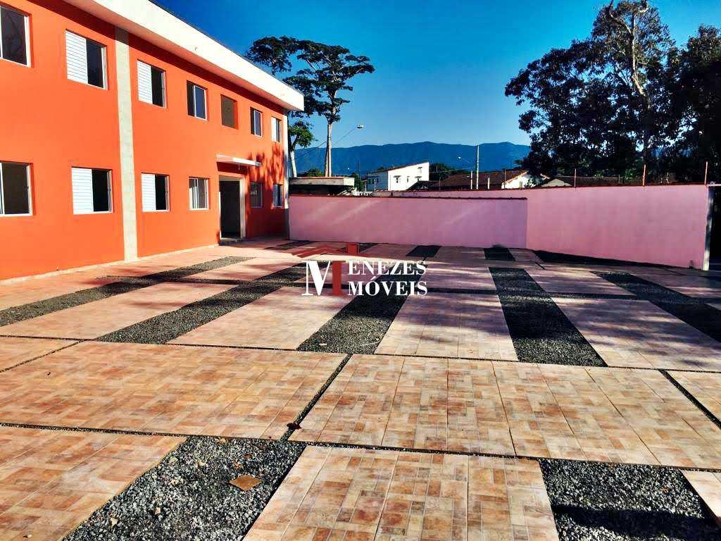 Casa a venda em Villagio em Bertioga - Bairro Indaiá - ref. 285