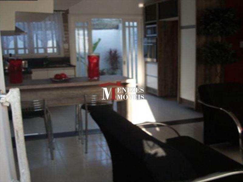 Casa a venda em Villagio - Bertioga bairro Maitinga - Ref. 243