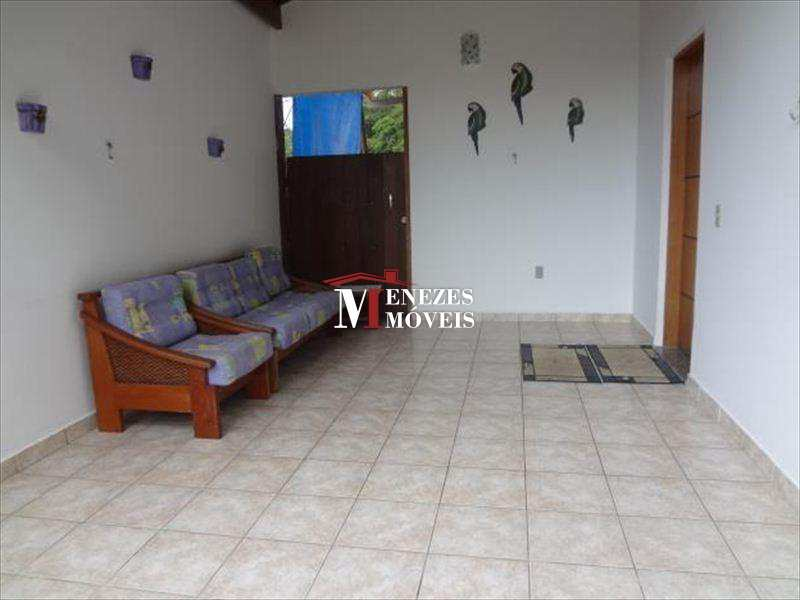 Casa de Condomínio com 3 dorms, GUARATUBA COSTA DO SOL, Bertioga - R$ 550 mil, Cod: 198