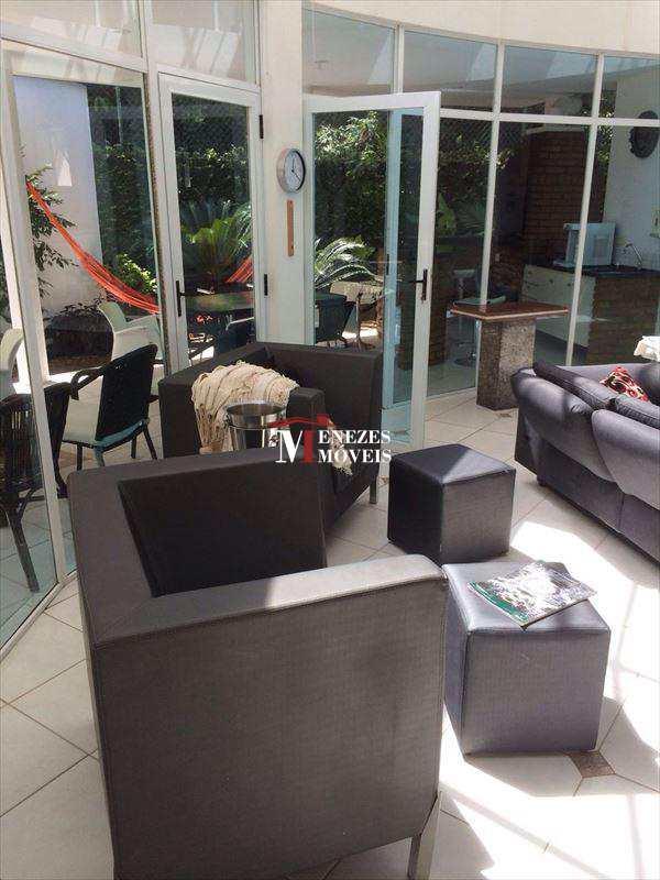 Casa a venda em Condomínio Fechado Hanga Roa ref. 127