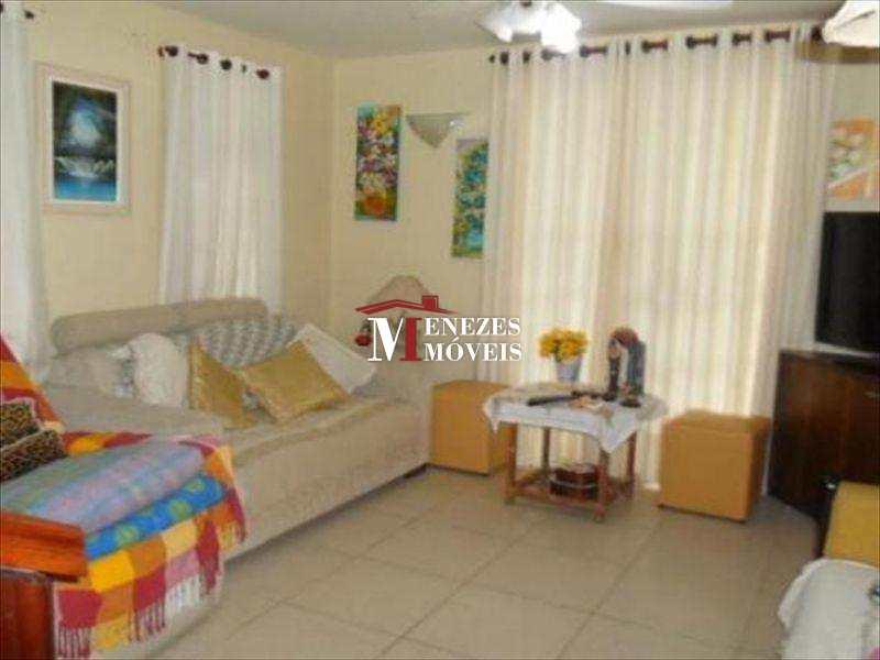 Casa a venda  Condomínio Fechado Bougainville Bertioga ref. 74