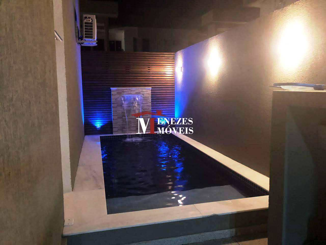 Casa a venda Nova em Villagio em Bertioga  Vista Linda Ref. 942