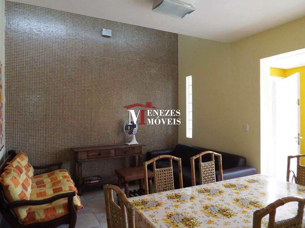 Casa para Locação Anual em Bertioga - Ref. 960