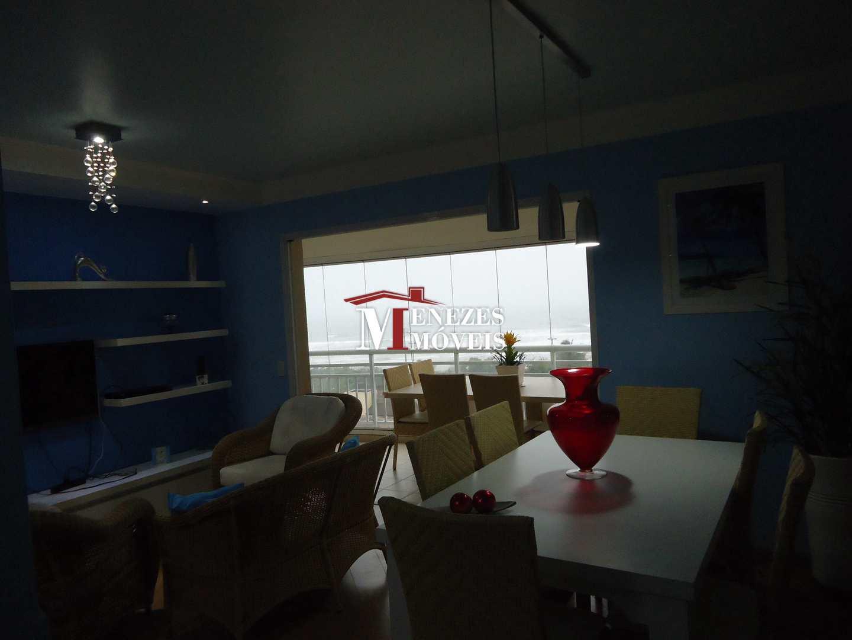 Apartamento a venda em Bertioga - Bairro Centro - Ref. 1097