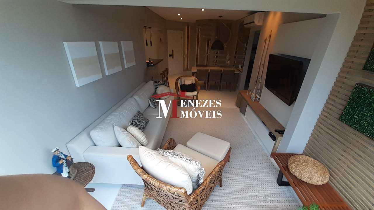 Apartamento a venda em Riviera de São Lourenço - Ref.  1190