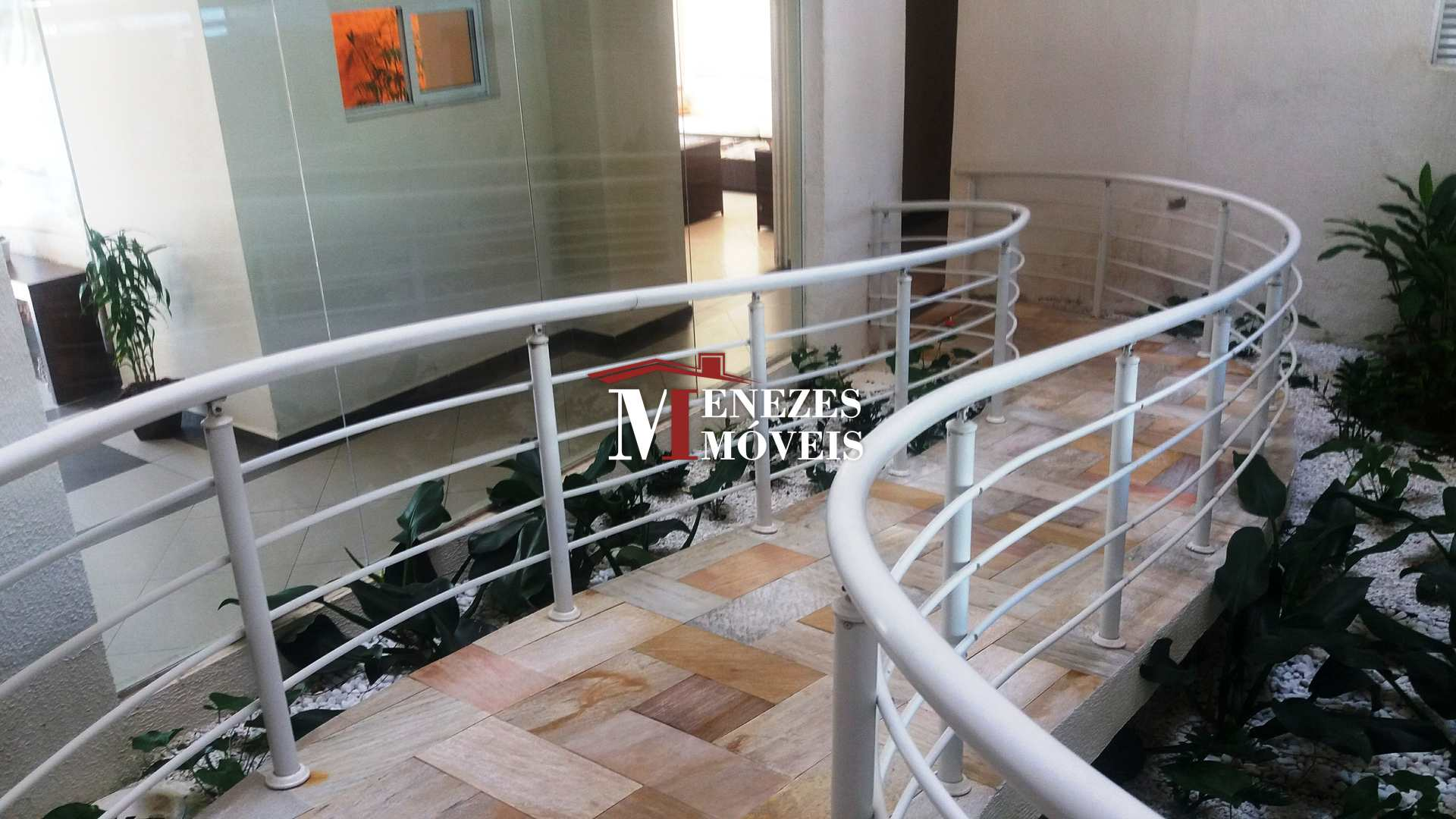 Apartamento para Locação Anual em Bertioga - Centro - Ref. 1210
