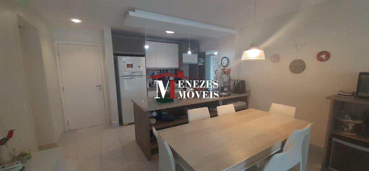 Apartamento em Bertioga em  Riviera de São Lourenço Ref. 1214