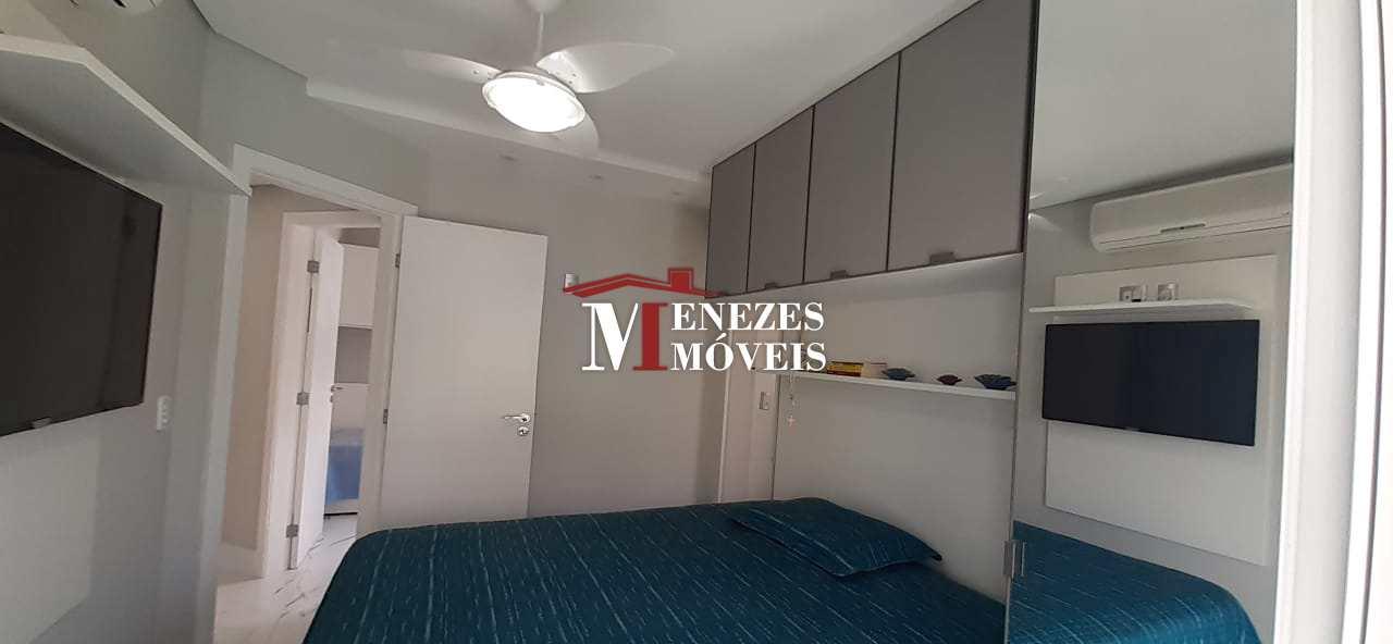 Apartamento em Bertioga - Riviera de São Lourenço Ref. 1222
