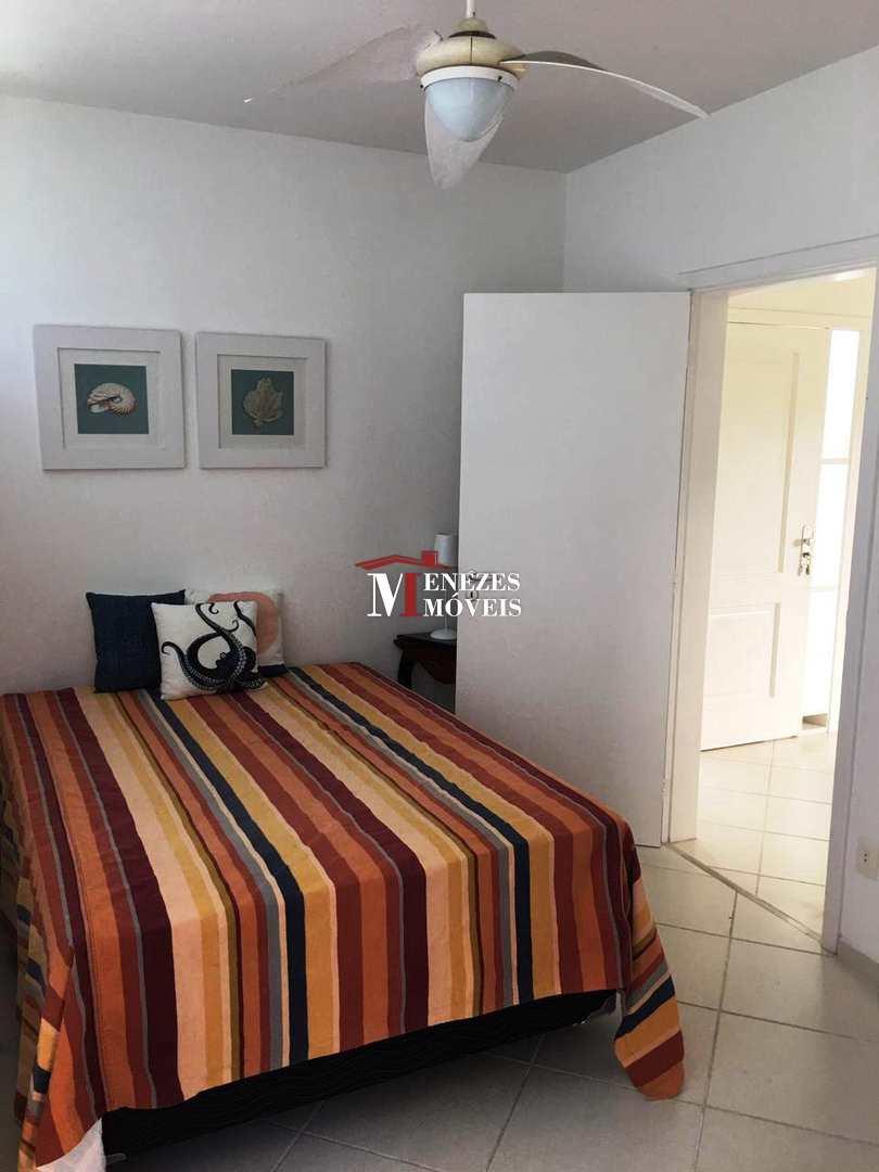 Casa a venda em Condomínio Fechado em Bertioga - Ref. 1457