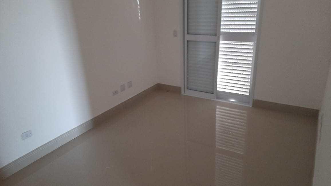 Apartamento com 3 dorms, Centro, Peruíbe - R$ 550.000,00, 126m² - Codigo: 108