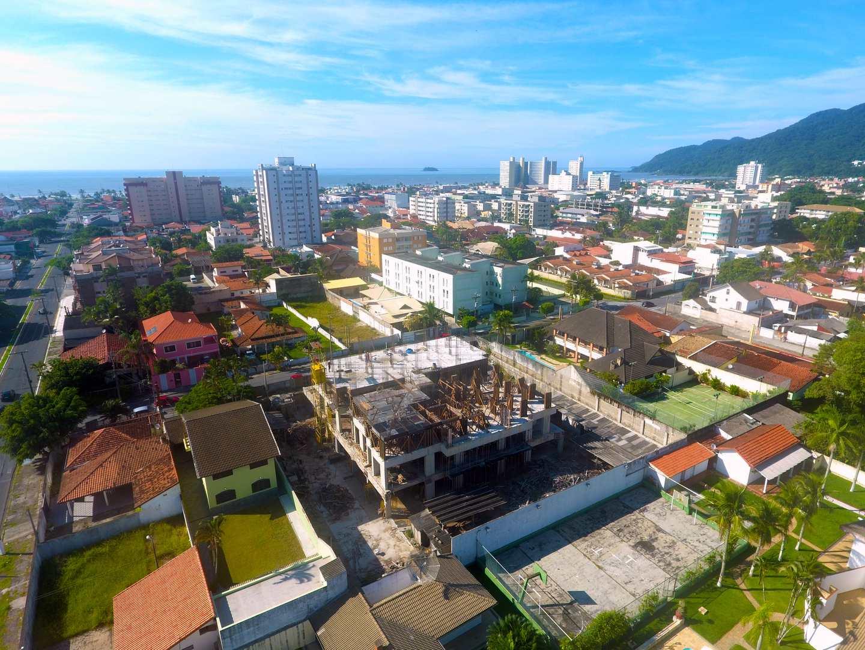 Apartamento com 2 dorms, Centro, Peruíbe - R$ 452 mil, Cod: 146