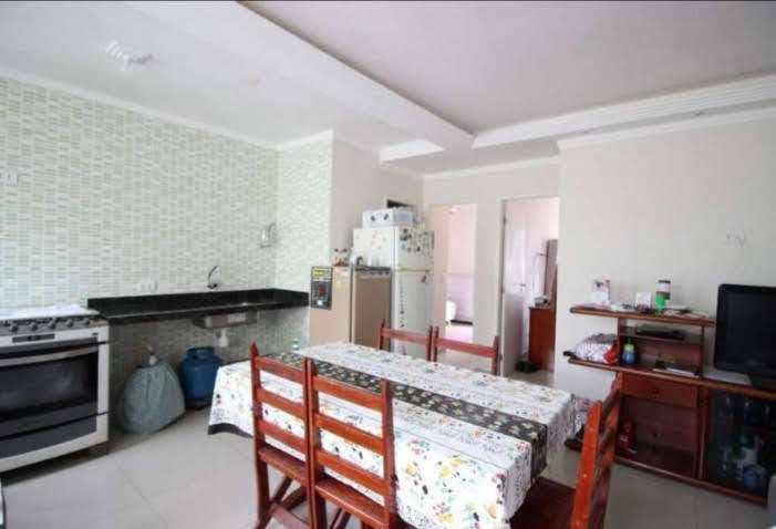 Apartamento com 2 dorms, Centro, Peruíbe - R$ 265 mil, Cod: 151