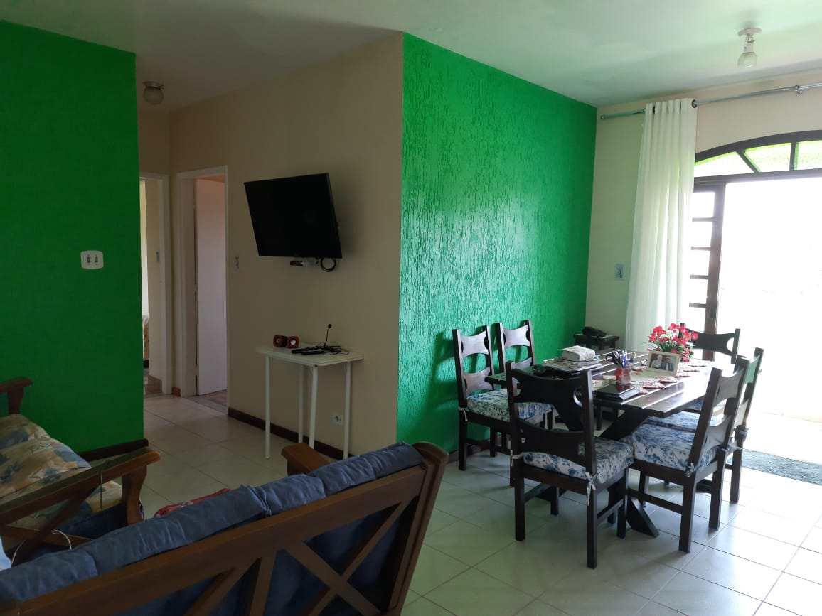 Apartamento com 2 dorms, Centro, Peruíbe - R$ 320 mil, Cod: 153