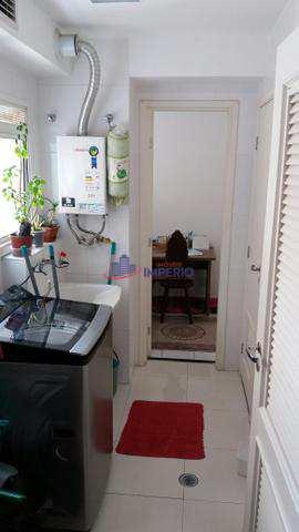 Apartamento com 3 dorms, Vila Rosália, Guarulhos - R$ 975 mil, Cod: 3387