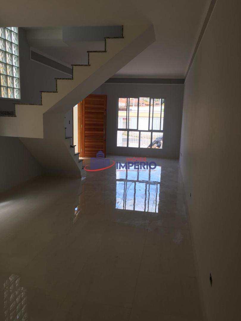 Sobrado com 3 dorms, Jardim Paraventi, Guarulhos - R$ 550 mil, Cod: 3484