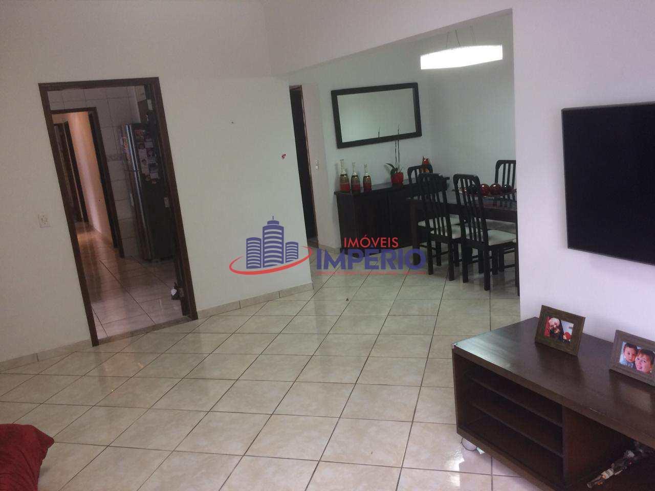 Casa com 3 dorms, Tucuruvi, São Paulo - R$ 990 mil, Cod: 3542