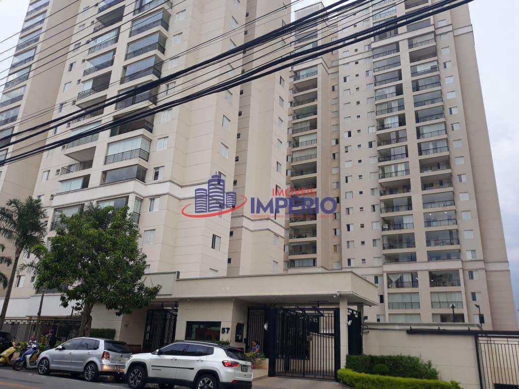 Apartamento com 3 dorms, Jardim Zaira, Guarulhos - R$ 525 mil, Cod: 3544