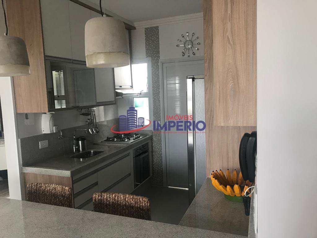 Casa de Condomínio com 3 dorms, Centro, Peruíbe - R$ 700 mil, Cod: 3629