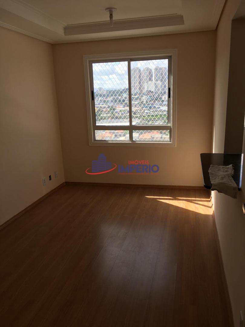 Apartamento com 2 dorms, Ponte Grande, Guarulhos - R$ 220 mil, Cod: 3747